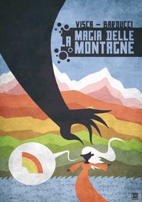 La magia delle montagne