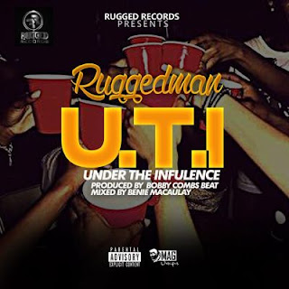 Under The Influence by Ruggedman
