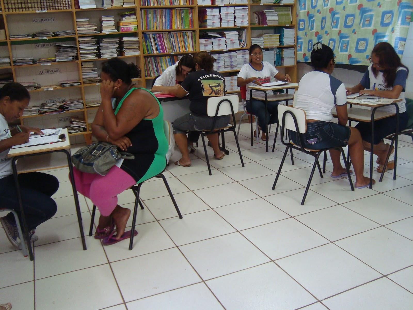 #37777F Escola Experimental de Educação Integral Rachid Bardauil: Novembro  1600x1200 px Projeto Cozinha Experimental Na Escola #2535 imagens