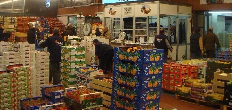 Il re del risparmio come e dove risparmiare for Mercato frutta e verdura milano