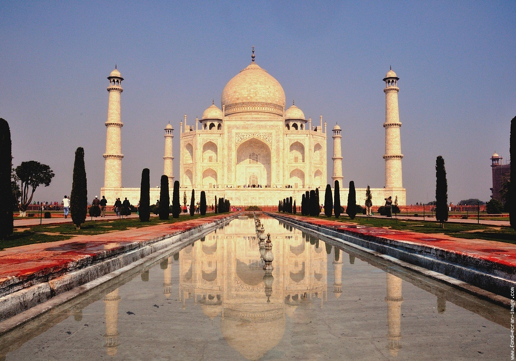 agra journey mahal travel