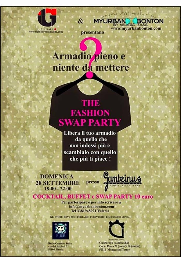 swap party italia