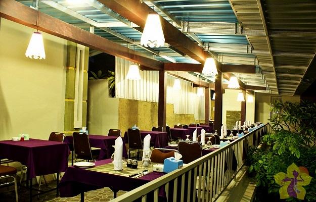 Bidari Hotel & Loungee