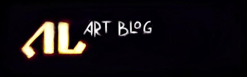 Anton Lubich Art Blog