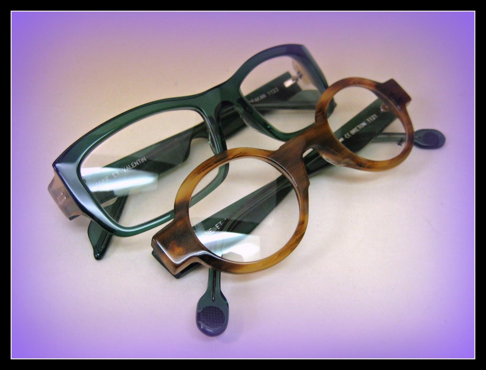 New Anne et Valentin Frames from Silmo!!! | Eye Spy Optical
