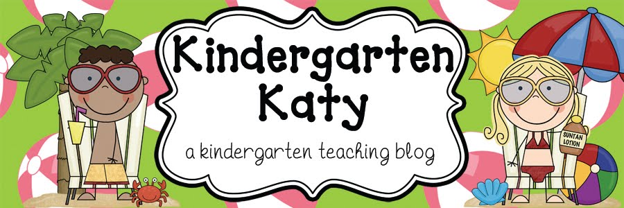Kindergarten Katy