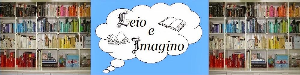 Leio e Imagino