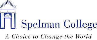 Spelman College Logo