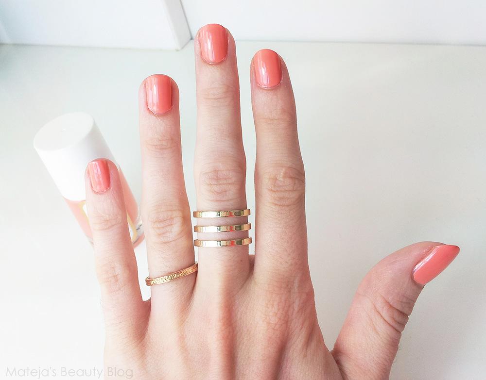 Health Beauty Tips: Kardashian Beauty Nail Polish Perfection