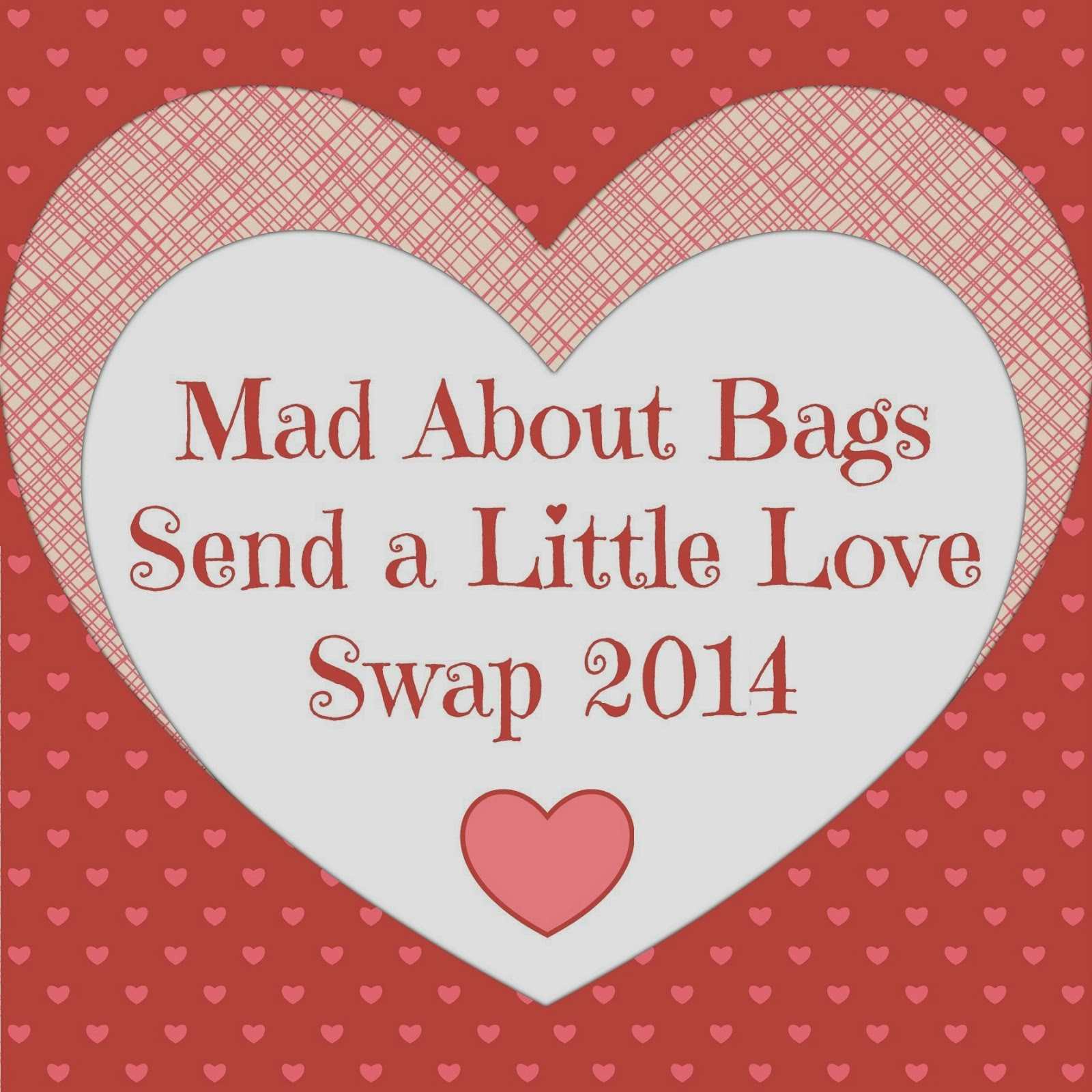 Send a Little Love Swap
