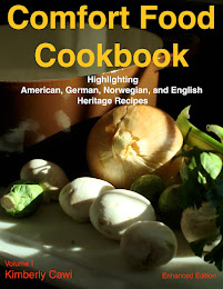 Click to Check Out My Cookbook