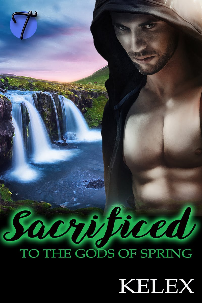 OUT NOW - Sacrificed to the Gods of Spring