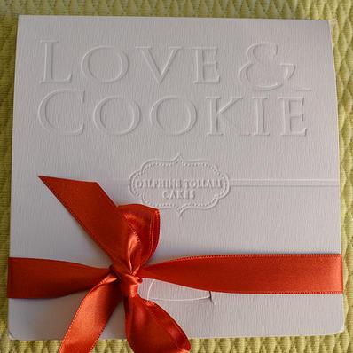 biscuits st valentin