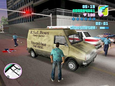 Download GTA Killer Kip Game For PC
