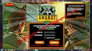 Free Download Angkot The Game Installer Versi Pre-Release