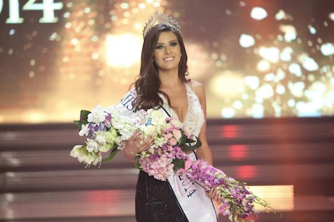 Miss Lebanon 2014