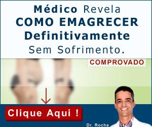 Programa Emagreça Com o Dr. Rocha