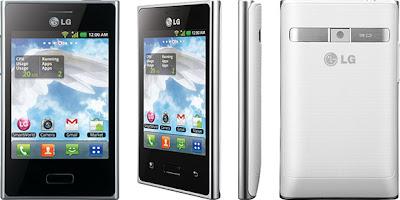 LG Optimus L3 II Dual Review