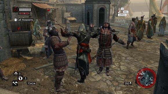 assassin's creed revelation crack 2013
