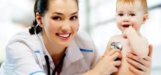 Saiba mais sobre a Asma em bebês