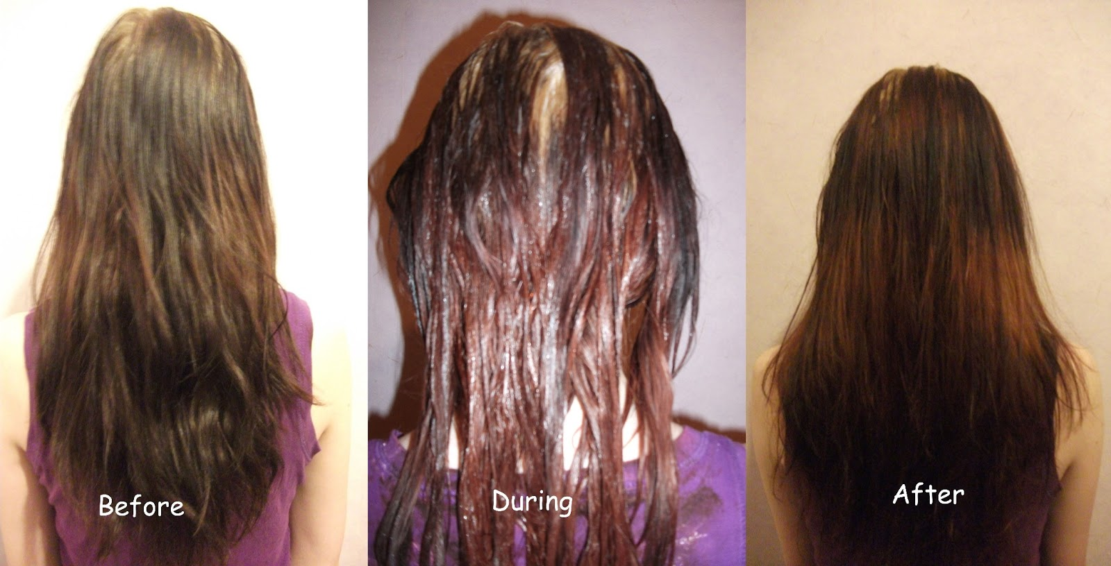 29 New Blonde Henna Before And After Makedes