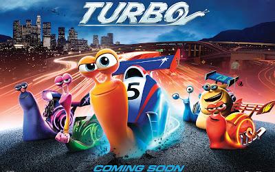 Turbo 2013 3D Movie Poster Download 1 Phim Tay Đua Siêu Tốc   Turbo 2013 (HD) Trọn Bộ Full Online