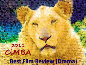 2011 CIMBA AWARD WINNER