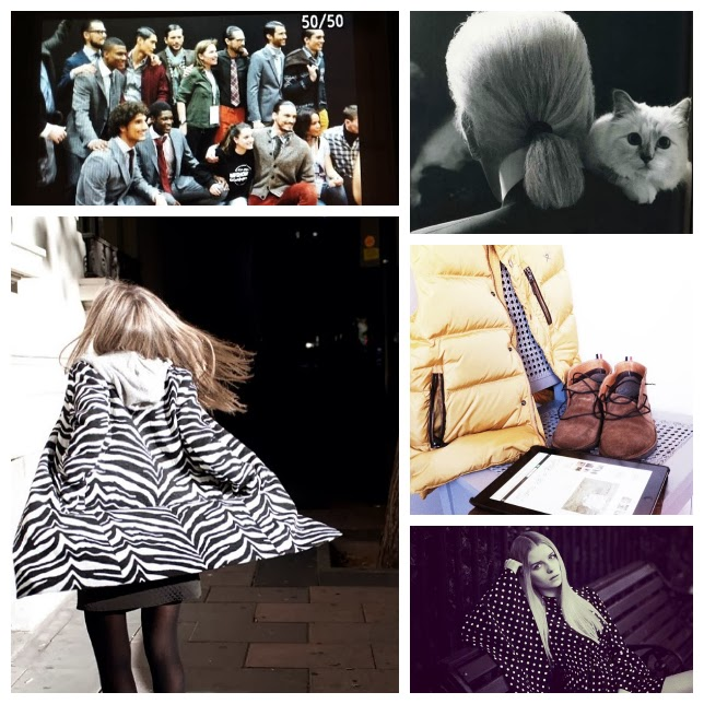 Instaweek chapter XIX, instagram photo diary