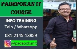 Informasi Training IT