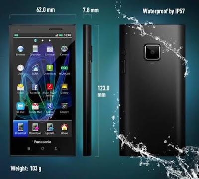 Harga Hp BlackBerry Leap di Indonesia Tahun ini