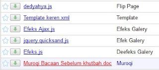 Cara Upload File Ke Google Code
