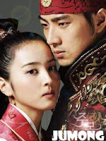Jumong Prince of The Legend Drama Korea Terbaru | Sinopsis Jumong Prince of The Legend | Para Pemain Jumong Prince of The Legend