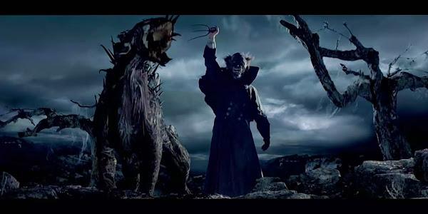 Brotherhood Of The Wolf, El pacto de los lobos - Official Website - BenjaminMadeira