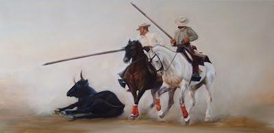 cuadros-caballos-al-oleo