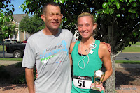 2013 Fight For Air 5K winners