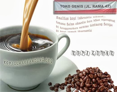 kualitas kopi luwak indonesia mendunia