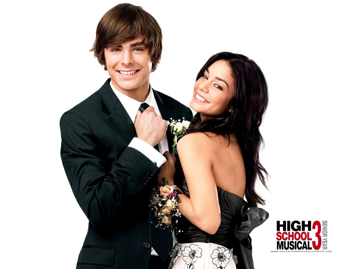 High School Musical 3 Pictures