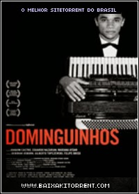 Capa Dominguinhos Nacional (2014)   Torrent Baixaki Download