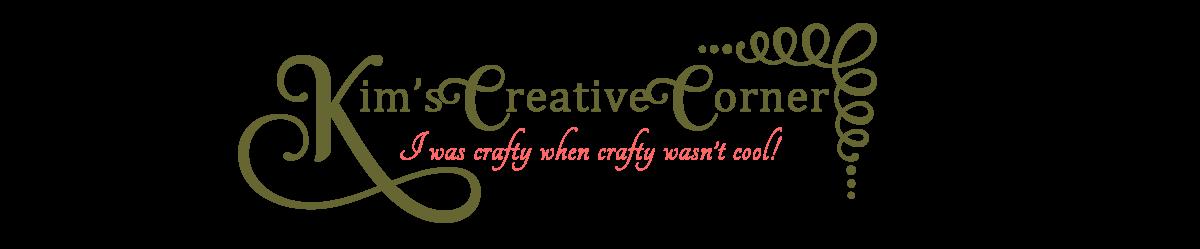 Kim's Creative Corner