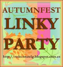 AUTUM FEST LINKY PARTY