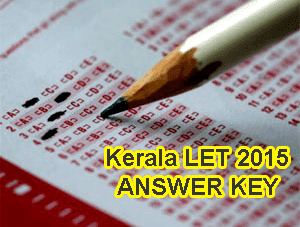 Kerala LET Answer Key 2015, Kerala Lateral Entry Test Key 30 May, DTE Kerala LET Question Paper with Key 2015, Kerala LET Entrance Test Key 2015, Kerala LET 2015 Answer Key, Kerala LET Exam Answer Key 2015, Keralakaumudi LET Answer Key 2015