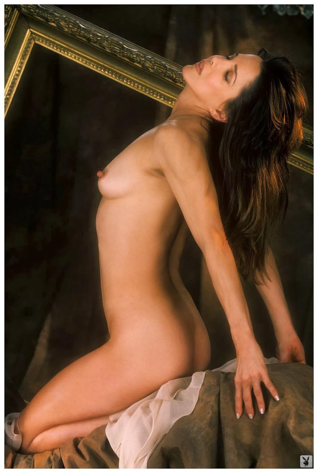 Nude photos of patti davis reagan