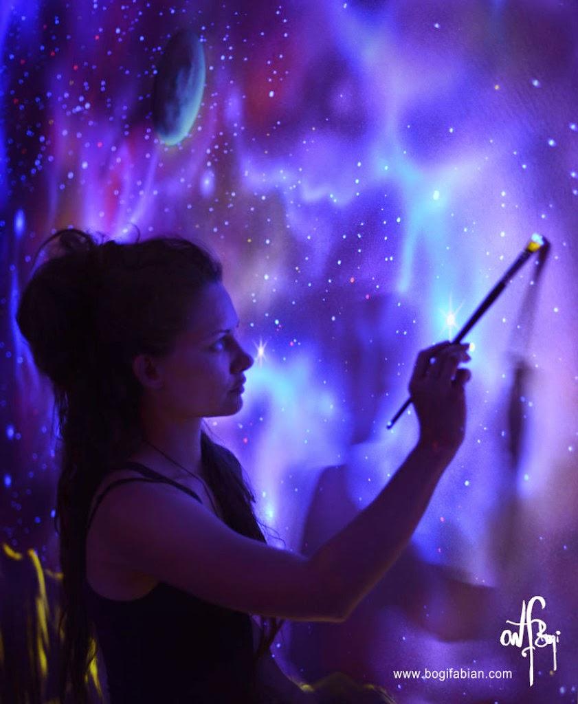 Amazing art - Bogi Fabian