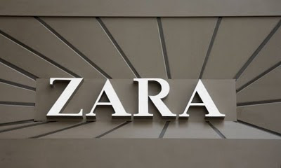Competition: ZARA SA Launch tickets
