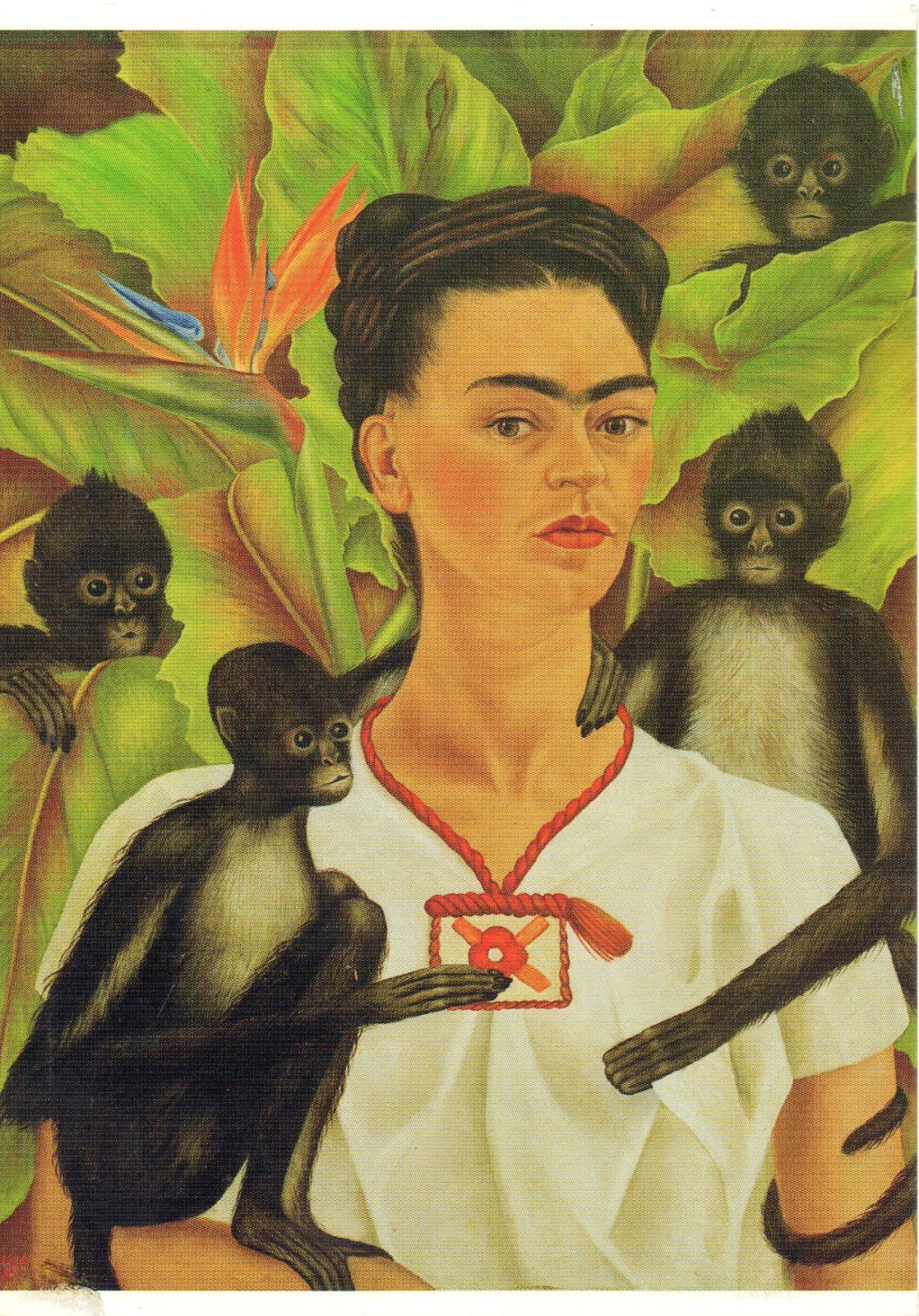 frida kahlo feminist essay This essay aims to argue that kahlo served as an integral character in revolutionizing the feminist movement within art frida kahlo essay frida kahlo in a.