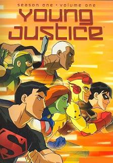 Assistir Justiça Jovem Vol.1 Online Dublado Megavideo