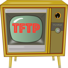 Welcome to TFTP: Television from the Past