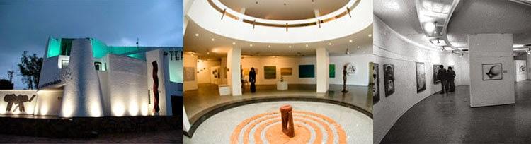 Museo de Arte Contemporáneo de Bogotá 2