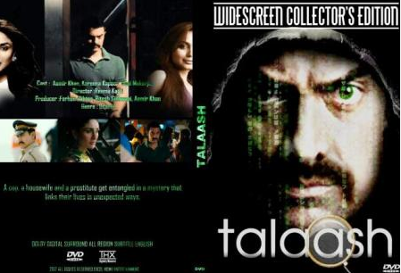 Movie: Talaash (2012)