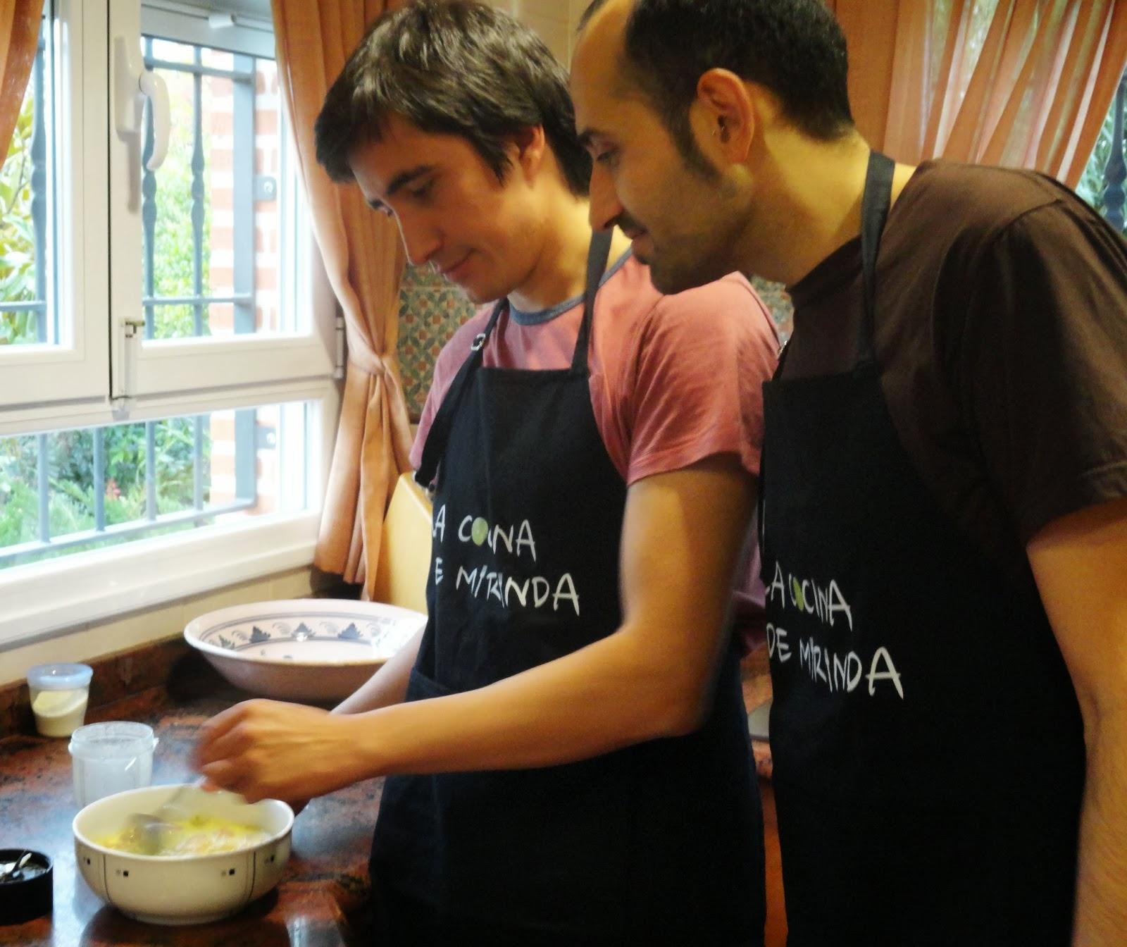 Curso de cocina india a domicilio en madrid la cocina de mirinda - Curso de cocina italiana madrid ...